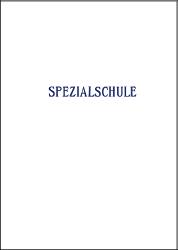 Spezialschule_Cover