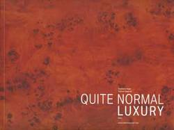 QuiteNormalLuxury